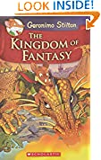#3: Geronimo Stilton - The Kingdom of Fantasy