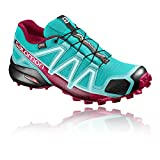 Salomon Women's Speedcross 4 GTX Trail Running Shoe