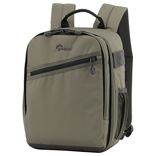 Lowepro Photo Traveler 150 - Mochila con compartimientos para cámaras, Mica