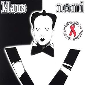 The Essential Klaus Nomi