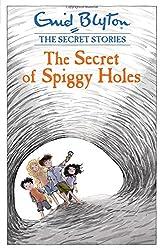 The Secret of Spiggy Holes (Secret Stories)