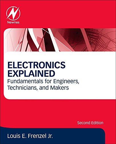 Electronics Explained: Fundamentals for Engineers, Technicians, and Makers Bluetooth-cpu