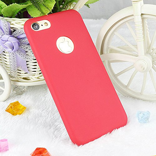 mStick Candy Color Ultra Slim Soft Silicon Back Cover For Gionee Elife E3 Red- Pink  available at amazon for Rs.99