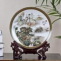 Set rame - Piatti decorativi / Decorazioni per interni: Casa e cucina