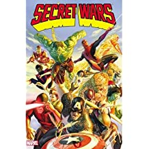 [(Secret Wars)] [ By (author) Jim Shooter, By (author) Mike Zeck, By (author) Bob Layton ] [December, 2011]