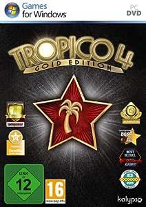Tropico 4 - Gold
