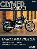 [Harley Davidson Sportsters EVO 86-03] (By: Mike Morlan) [published: July, 2007]