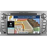 Navegador Multimedia Dynavin DVN-FOS N6 de plataforma para Ford Mondeo BA7, Ford Galaxy WA6, Ford Focus DB3, Ford S-MAX WA6 con software de navegación iGo Primo