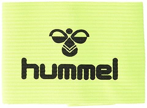 Hummel Captain's Armband - Green (Neon