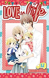 Love so life Edition simple Tome 17