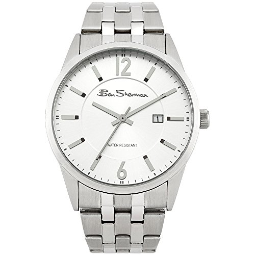 Ben Sherman Mens Gents Wrist Watch BS113