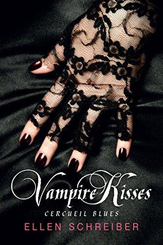 Livres Cercueil Blues: Vampire Kisses, T2 pdf, epub