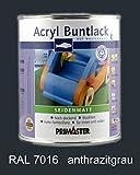 Primaster Acryl Buntlack