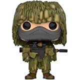 Call of Duty - Guillie Suit