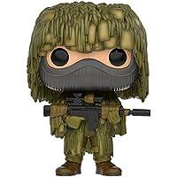 Funko - Figurine Call Of Duty - Ghillie Suit Pop 10cm - 0889698118422 - Ghillie Suits Suit
