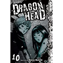 Dragon Head: Volume 10 (Dragon Head (Graphic Novels))