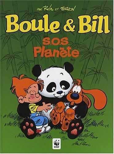 Boule et Bill : SOS Planète
