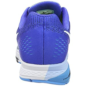 new arrival ca355 a269d Nike Air Zoom Structure 19, Zapatillas de Running para Hombre, Azul  Grey White