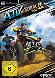 ATV Quadracer Ultimate (PC) -