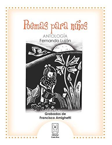 Poemas para niños: Antología