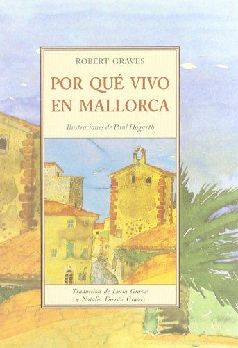 Por qué vivo en Mallorca Cover Image