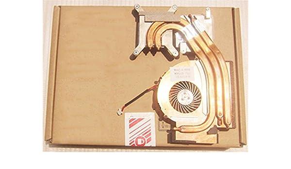CPU Cooling Fan With Heatsink For LENOVO IBM THINKPAD W510