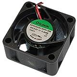 Fan / Ventilador 24V 0,8W 40x40x20mm 13m³/h 21dBA ; Sunon EB40202S2-999