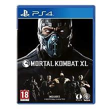 Mortal Kombat Xl By Warner Bros. For Playstation 4