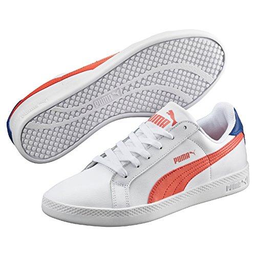 pumapuma-smash-l-scarpe-da-ginnastica-basse-donna-bianco-weiss-puma-white-porcelain-rose-08-39-eu