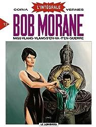 Bob Morane Intégrale, tome 12
