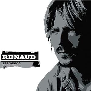 100 Chansons : Renaud (Coffret 5 CD)