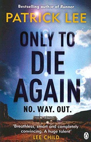 Only to Die Again (Sam Dryden, Band 2) (Solomon Brown Key Dan)
