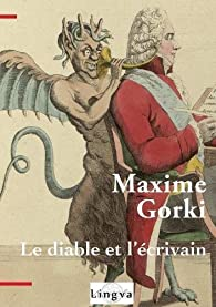 Le diable et l'écrivain par Patrice Lajoye