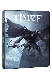 Thief - Limited Edition Metal Case with Bonus Bank Heist Mission (PS4)