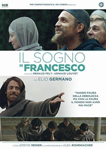 Il Sogno di Francesco ( DVD)