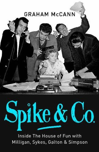 spike-and-co-spike-eric-and-the-golden-age-of-british-comedy-by-graham-mccann-2006-10-19
