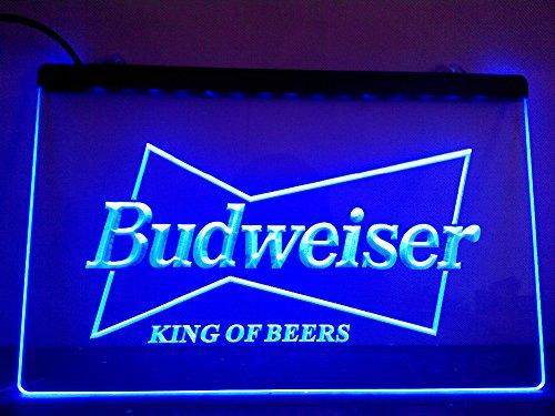 budweiser-led-zeichen-werbung-neonschild-blau