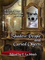 Shadow People and Cursed Objects: 13 Tales of Terror Based on True Stories...or are they?