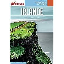 IRLANDE 2017 Carnet Petit Futé