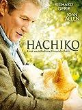 Hachiko - Eine wunderbare Freundschaft [dt./OV]