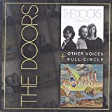 The Doors: Other Voices/Full Circle (Audio CD)