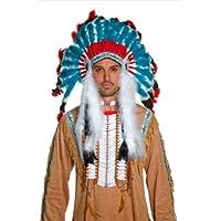 Smiffy's - Ornamento per travestimento Indiano d'America