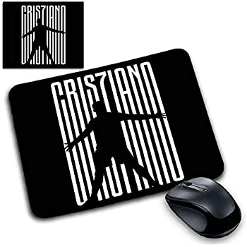 Giemme Articoli Promozionali Mousepad Bianconero Juve Juventus