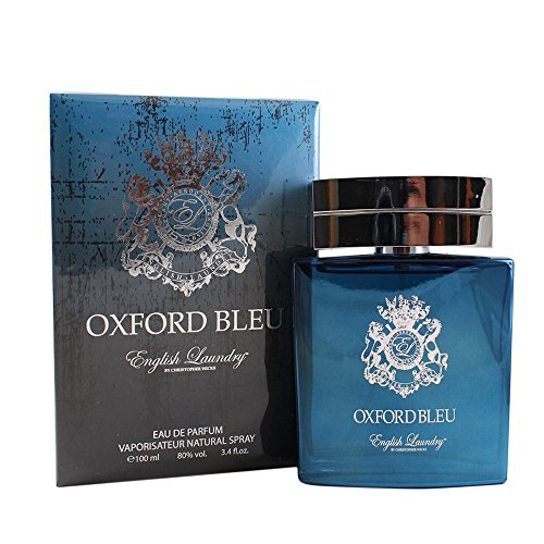 3B International, LLC English laundry oxford bleu eau de parfum