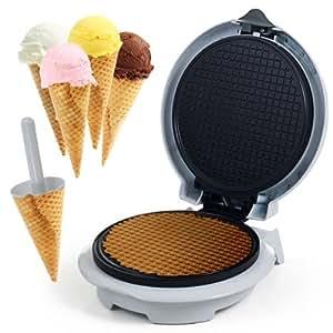 Waffle Cone Maker - Ice cream Cone Maker