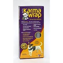 Karma Wrap perro Ansiedad estrés Alivio Coat