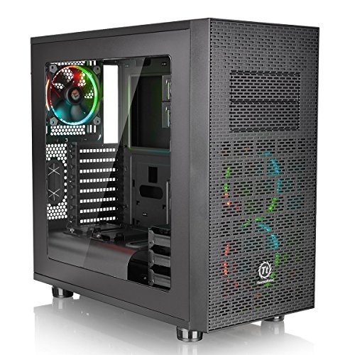 Thermaltake CORE X31 MIDI TOWER RGB FAN