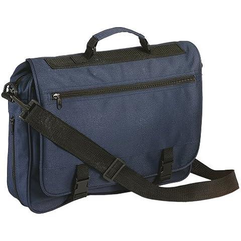 La bolsa de mensajero, bolso de escuela