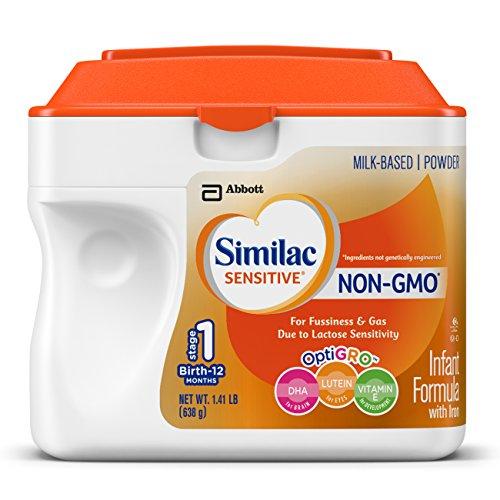 similac-sensitive-non-gmo-infant-formula-powder-226-ounces-pack-of-6-by-similac