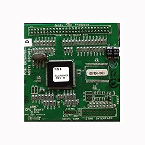 Zodiac R0466803 Printed Circuit Board CPU Software Replacement for Zodiac AquaLink RS 4 OneTouch and All Button Pool and Spa Combo Control System